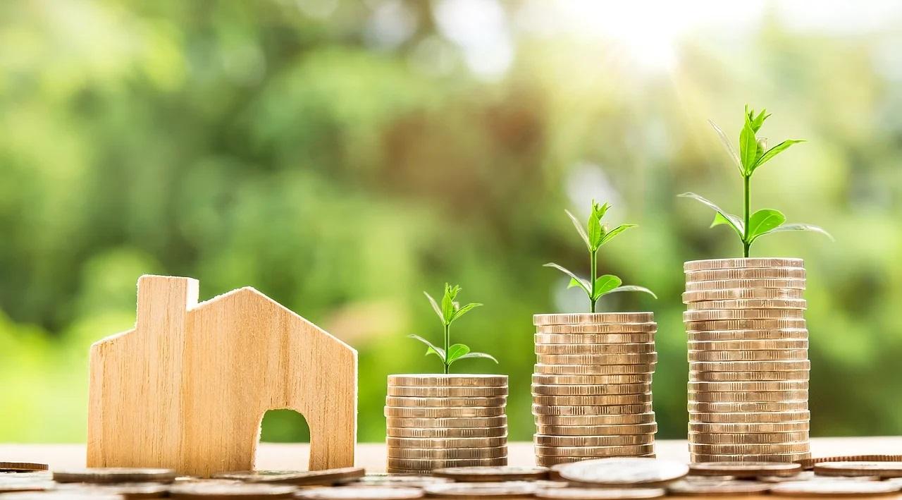 Úspory na dům