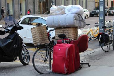 snadné stěhování